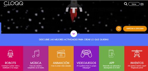 cloqq web portada
