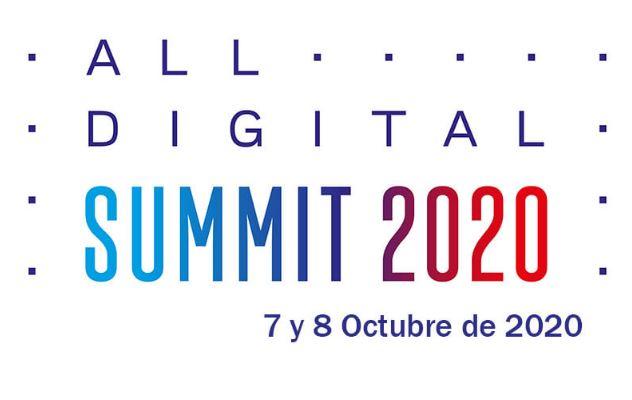 Logo del Summit