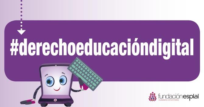 DerechoEducacionDigital